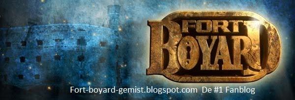 Fort Boyard afleveringen gemist