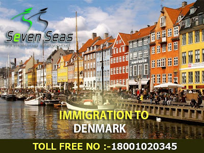 Denmark Visa, immigration, immigration consultant, immigration consultant in Delhi, Immigration Consultant in India, Immigration to Denmark, sevenseas, sevenseasedutech,