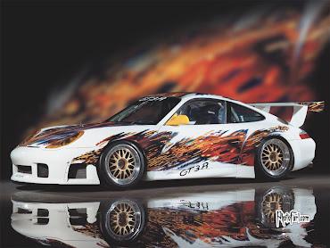 #2 Model Cars Wallpaper