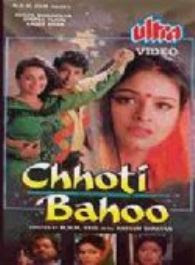 Chhoti Bahoo 1994 Hindi Movie Watch Online