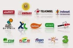 Distributor Pulsa All Operator Jepara
