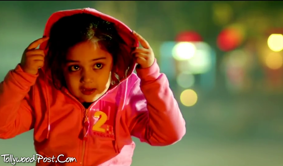 Son Of Satyamurthy Baby Vernika Images wallpapers |Live