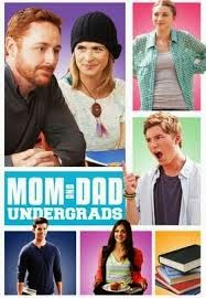 A Lesson in Romance / Mom and Dad Undergrads (2013)