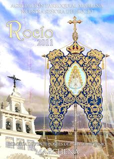 Marchena - Romeria Rocio 2011