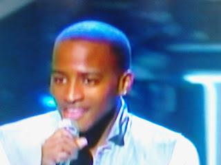 American Idol contestant Cortez