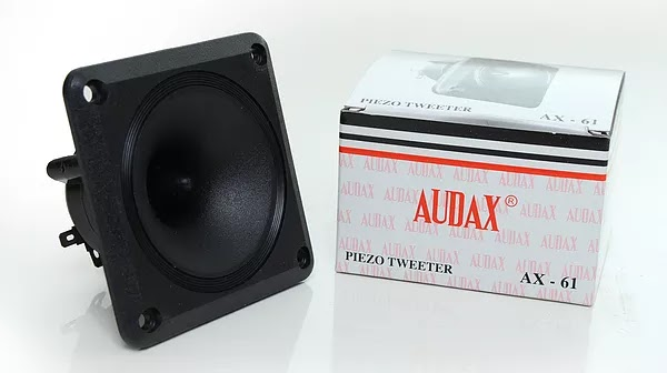 Audax Indonesia Ax-61