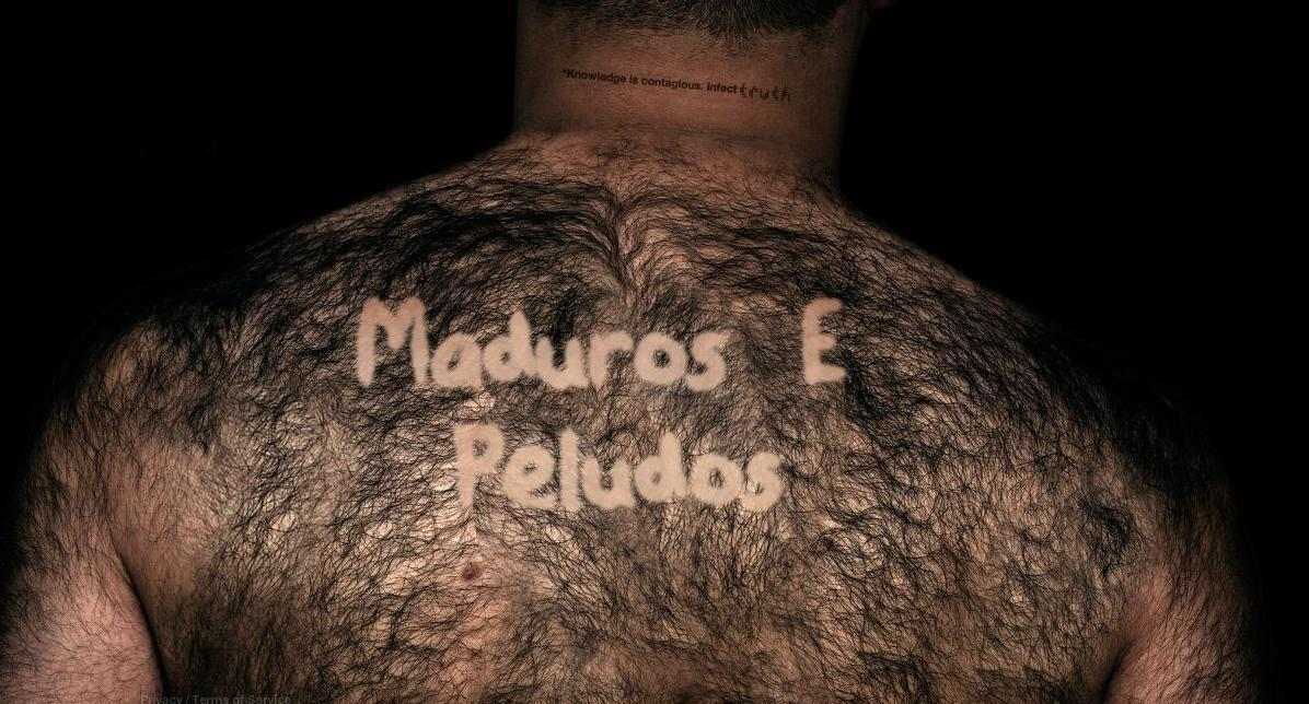 Maduros &amp; Peludos