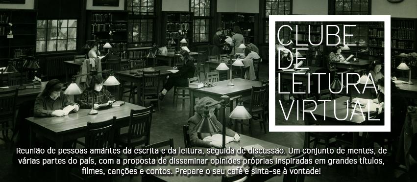 Clube de Leitura Virtual
