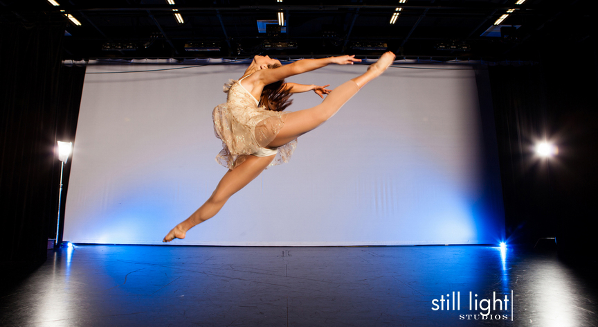 Still Light Studios Hillsdale High School Dance Ensemble