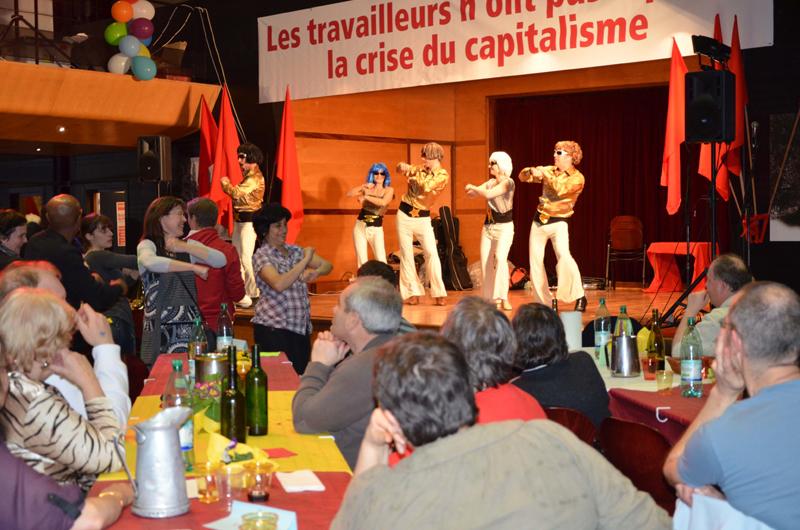 Blog lutte ouvri re d 39 alfortville 94 meeting nathalie for Danse classique maison alfort