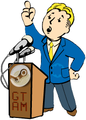 The GTAM Blog's Steam Reviews (Clickable Image)