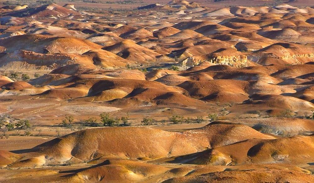 Coober Pedy Australia  city images : Coober Pedy, South Australia – Tourist Destinations