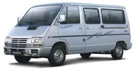 New Tata Winger Platinum Car Review Specs Price