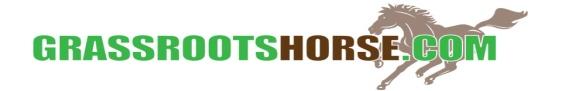 GrassRootsHorse.com