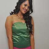 Anasuya Latest Spicy Stills (39)