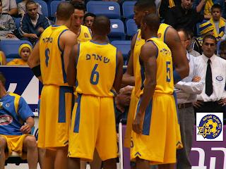 BALONCESTO-El Maccabi no jugaría la final de la Euroliga