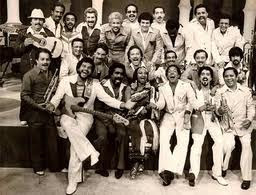 el combo de la fania all start