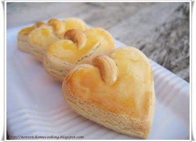 resepi biskut raya tanpa telur resepi biskut gajus tanpa telur