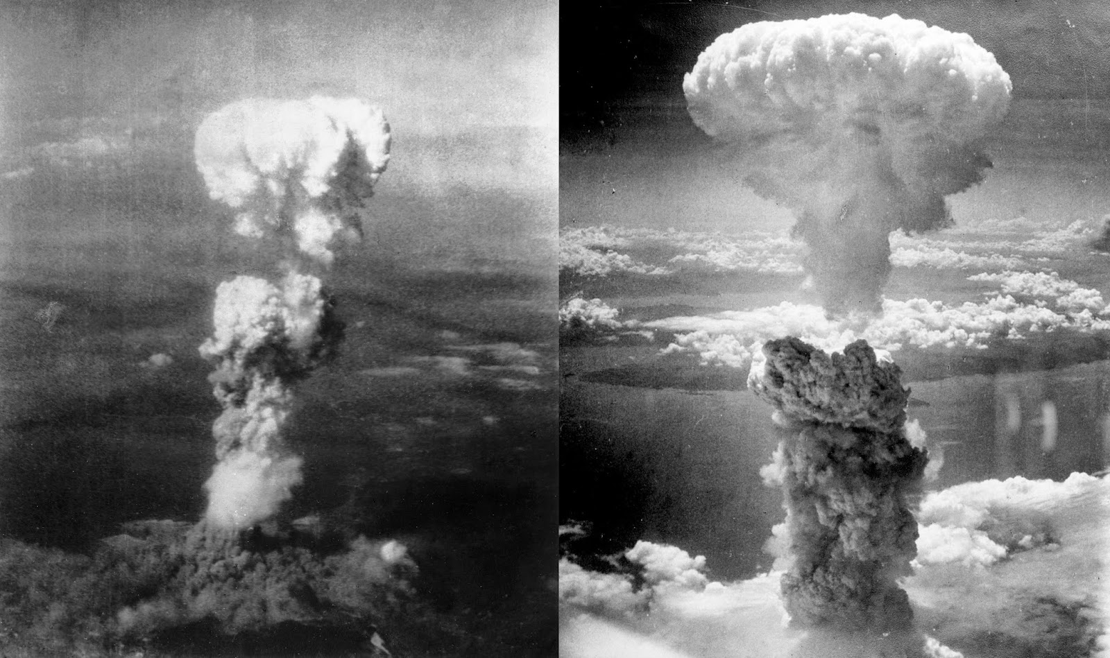 the atomic bomb a necessity or The decision to drop the atomic bomb essay the united states felt it was necessary to drop the atomic bombs on these two.