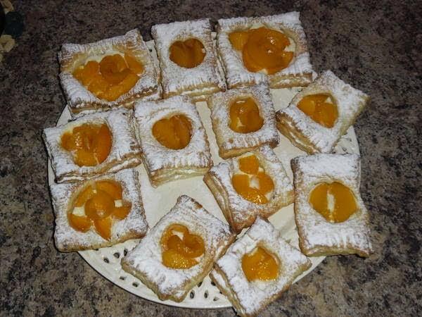 Ciasteczka z ricottą