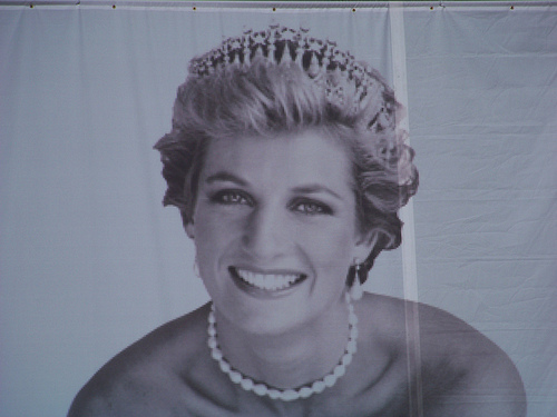princess diana car crash. princess diana car crash