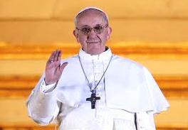 Jorge Mario Bergoglio (Paus Fransiskus I)