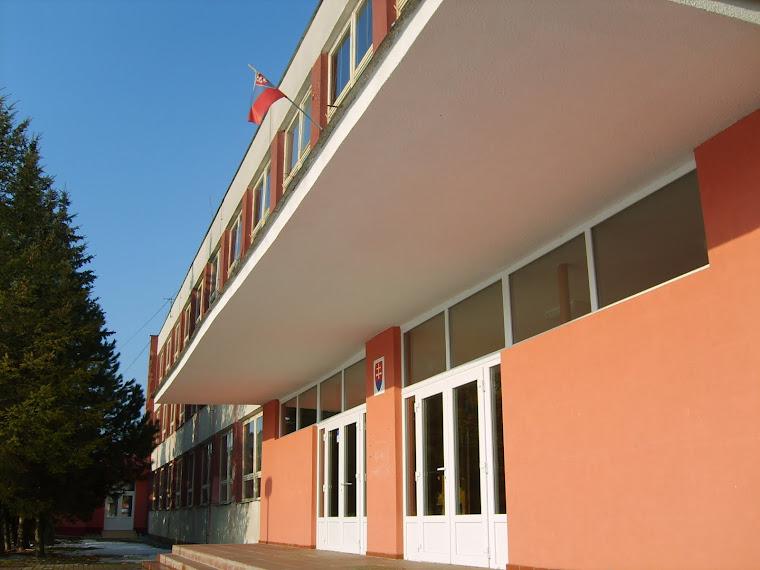 Naša škola