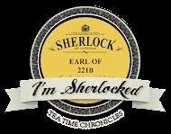 Sherlock !