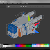 "Pixel Modeling Tool- "" Quicle 2.0"""