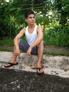Hot Pinoy Photo Collection - RJ