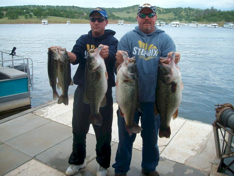 The mother lode fisherman new melones fishing report 2 2 12 for Lake amador fishing report