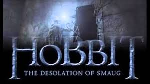 The Hobbit: The Desolation Of Smaug - Banner000 | A Constantly Racing Mind