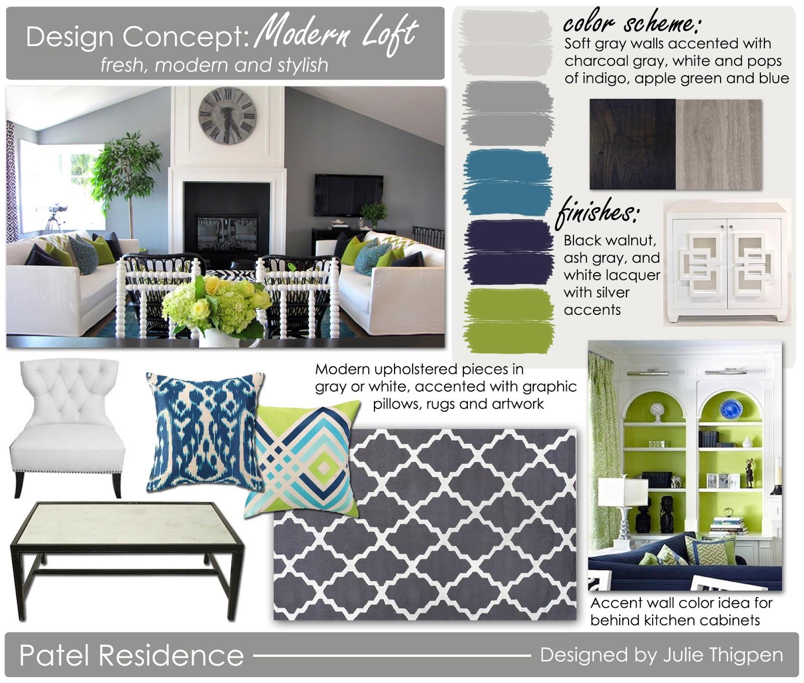Stunning Interior Design Idea Board Photos Interior Design Ideas