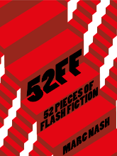 """52FF""  - Flash Fiction collection"