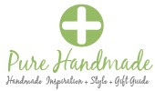 Pure Handmade Team on Etsy