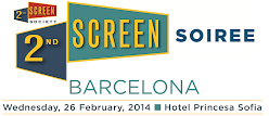 S3 Soiree in Barcelona