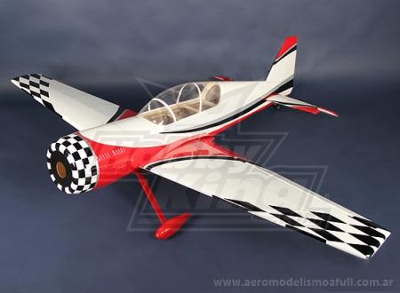 Yak 54 30cc de HobbyKing
