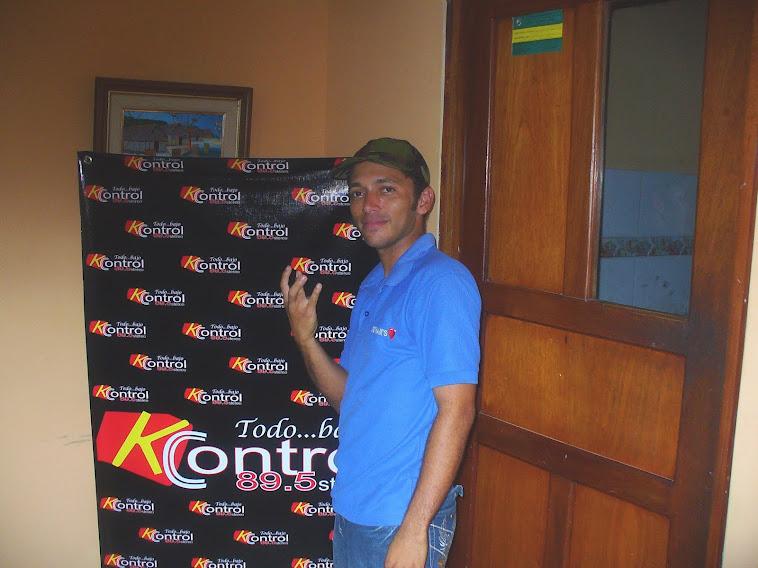 DJ DONNY KONTROL 89.5 FM