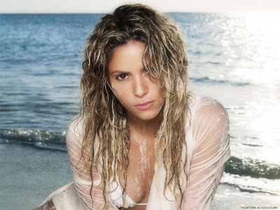 Shakira Wallpapers