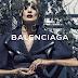 Daria Werbowy by Steven Klein for Balenciaga Spring Summer 2014