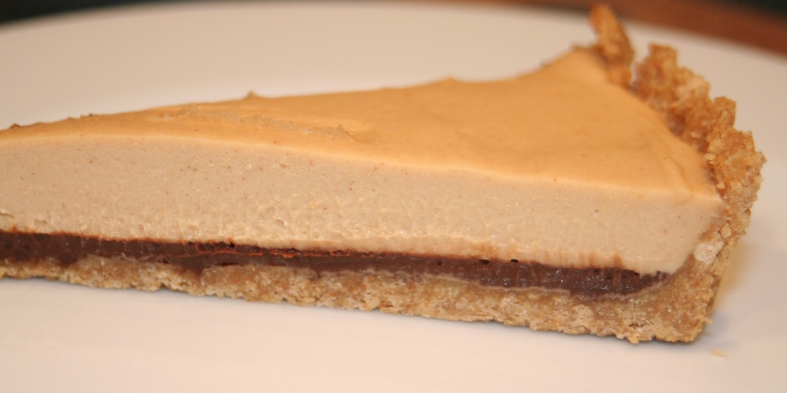 Cooking in Kirkland: Creamy Peanut Butter Tart