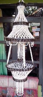 Lampu Aladin C