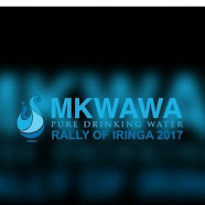 MKWAWA DRINKING WATER