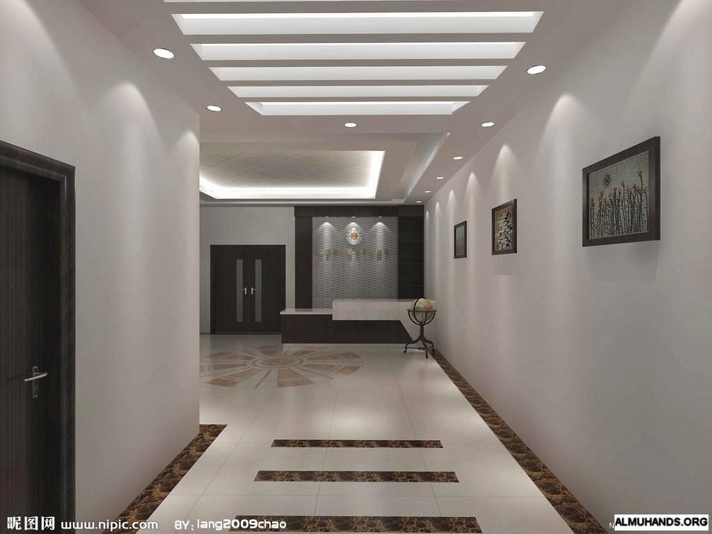 7 gypsum false ceiling designs for living room part 3