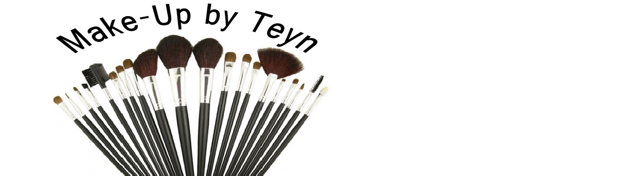 Make-Up by Teyn
