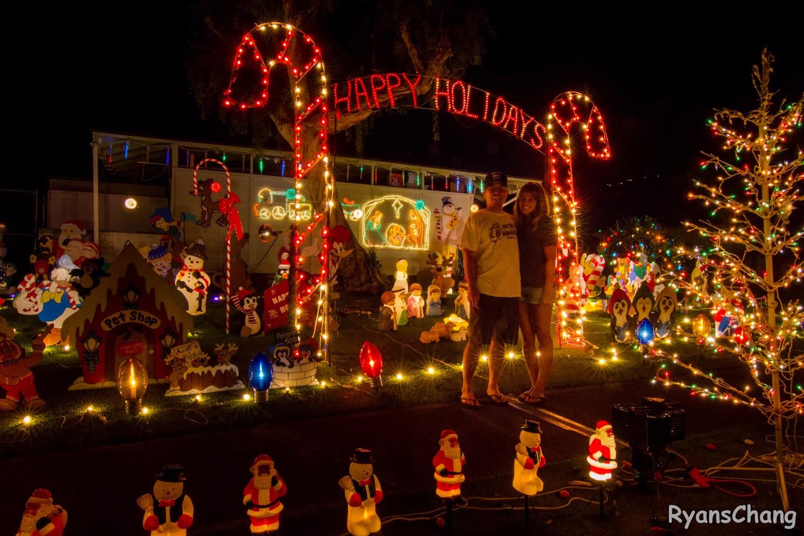 neighborhood christmas lights new jersey
