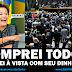 LDO: Sem concluir votação de projeto de meta fiscal, Congresso encerra sessão