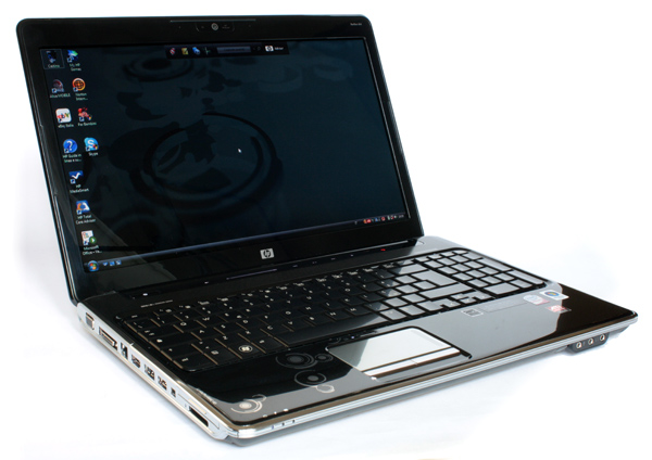 how to change owner name on hp laptop