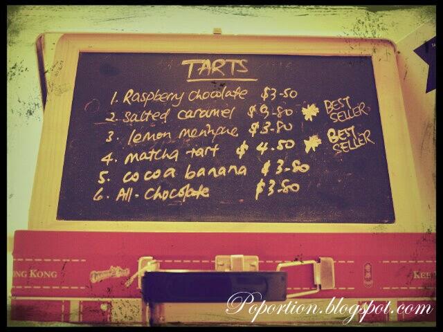 menu best cafe in singapore