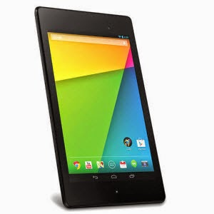 Flipkart : Google Nexus 7 2013 Tablet  32 GB Rs.16999,